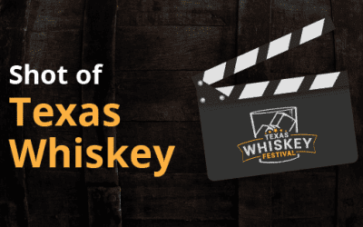 Ty Phelps | Andalusia Whiskey Co. | Shot of Texas Whiskey